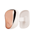 Tangle Teezer Compact Styler Hajkefe Rose Gold Ivory