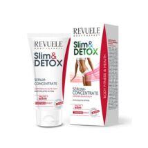 Revuele Slim & Detox Narancsbőr elleni Thermo Szérum 200 ml