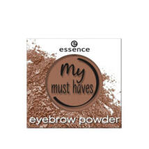 essence my must haves eyebrow szemöldökpúder 20
