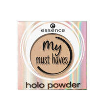 essence my must haves holo szemhéjpúder 01