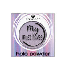essence my must haves holo szemhéjpúder 03