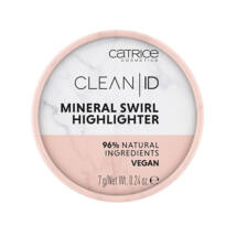 Catrice Clean ID Mineral Swirl Highlighter 010