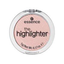 essence the highlighter púder 10