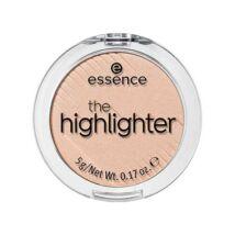 essence the highlighter púder 20