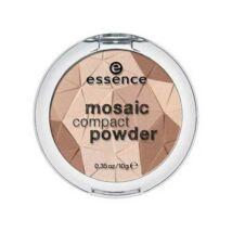 essence mosaic compact púder 01