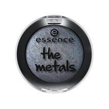 essence the metals szemhéjpúder 08
