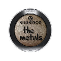 essence the metals szemhéjpúder 09
