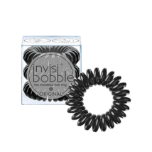 Invisibobble ORIGINAL True Black Hajgumi