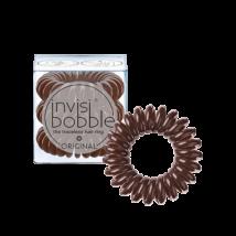 Invisibobble ORIGINAL Pretzel Brown Hajgumi