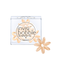 Invisibobble NANO To Be or Nude to Be Hajgumi