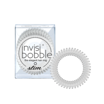 Invisibobble SLIM Crystal Clear Hajgumi