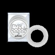 Invisibobble SLIM Crystal Clear Hajgumi