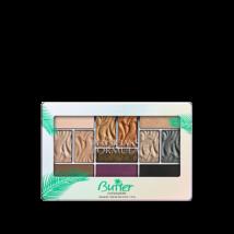 Physicians Formula Butter Szemhéjpúder Paletta - Sultry