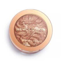 Makeup Revolution Reloaded Highlighter Time to shine