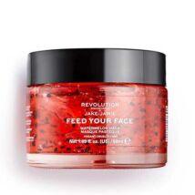 Revolution Skincare x Jake – Jamie Watermelon Hidratáló Arcmaszk 50 ml