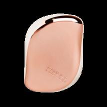 Tangle Teezer Compact Styler Hajkefe Rose Gold Ivory