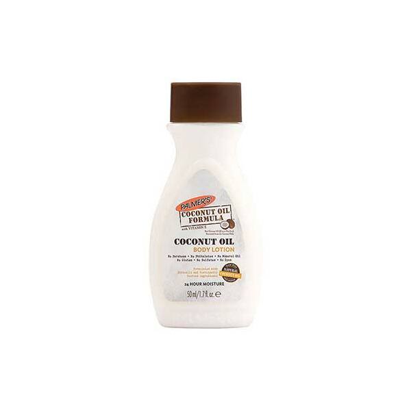 Palmers Kókuszolajos Testápoló - Utazóméret - 50 ml