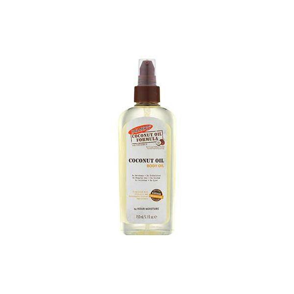 Palmers Kókuszolajos Testolaj - 150 ml