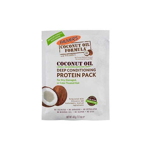 Palmers Kókuszolajos Mélyhidratáló Proteines Hajpakolás - 60 gr