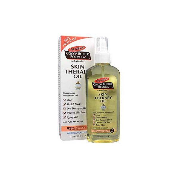 Palmers Kakaóvajas Skin Therapy Testolaj - 150 ml