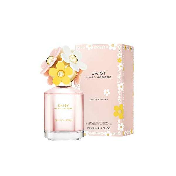 Marc Jacobs Daisy Fresh EdT nőknek