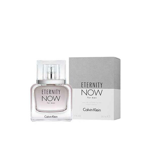 Calvin Klein Eternity Now for Men EdT férfiaknak 30 ml