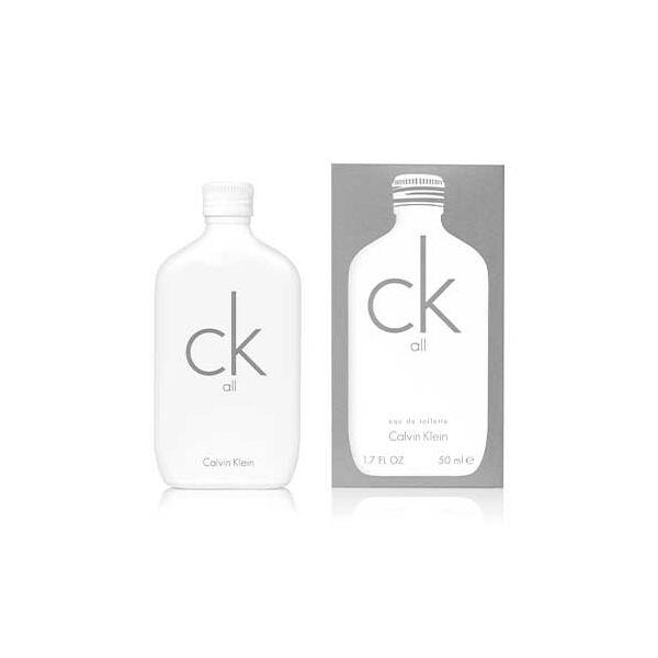 Calvin Klein ck one all EdT uniszex
