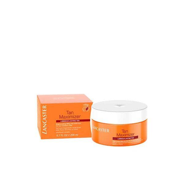 Lancaster Sun Sensitive Napozás utáni testápoló napérzékeny bőrre 200 ml