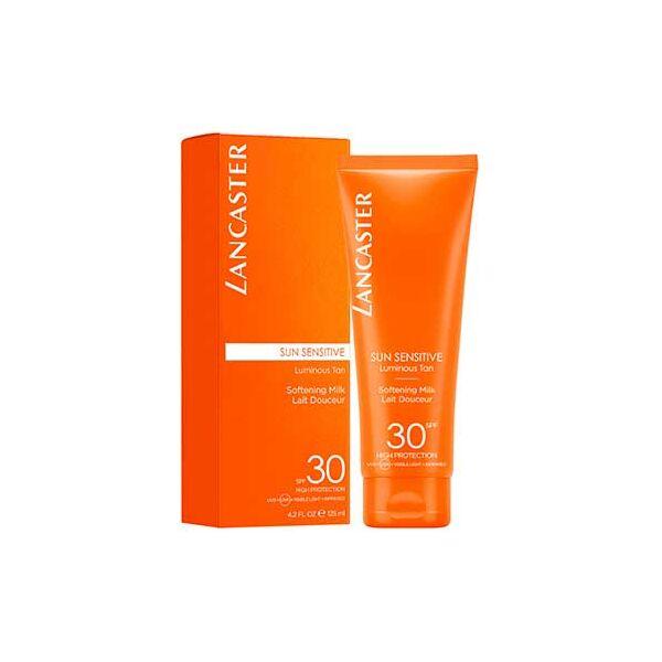 Lancaster Sun Sensitive Fényvédő tej napérzékeny bőrre SPF30 125 ml