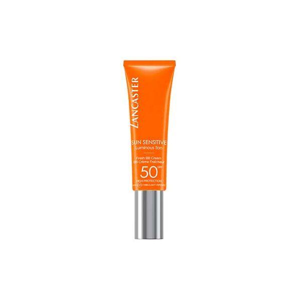 Lancaster Sun Sensitive Fényvédő BB krém SPF50 50 ml