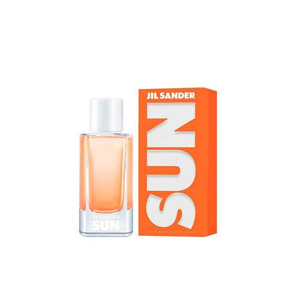 Jil Sander Sun Summer Edition 2019 EdT nőknek 75 ml