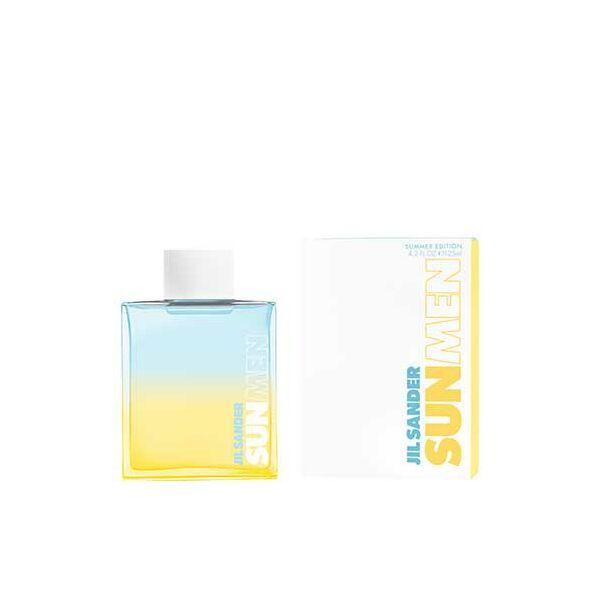 Jil Sander Sun Summer Limited Edition 2020 EdT férfiaknak 125 ml