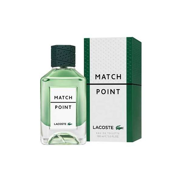 Lacoste Match Point EdT férfiaknak