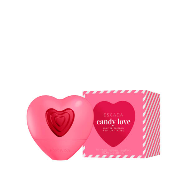 Escada Candy Love EdT nőknek