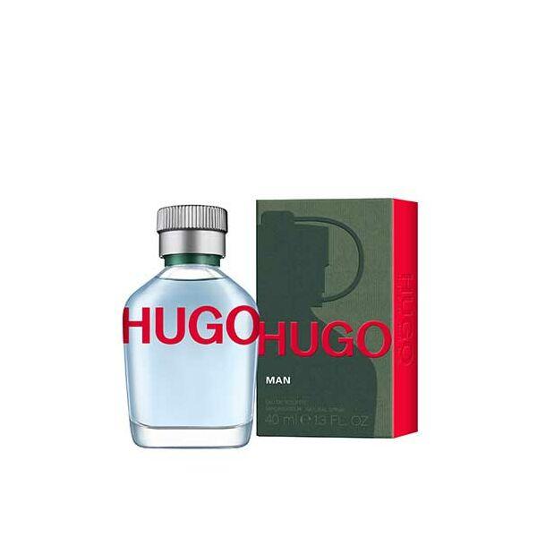 Hugo EdT Férfiaknak