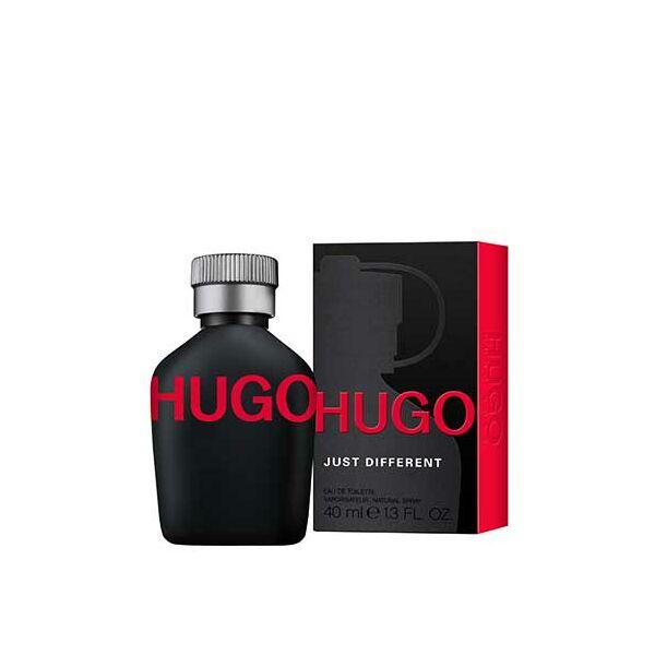 Hugo Just Different EdT Férfiaknak
