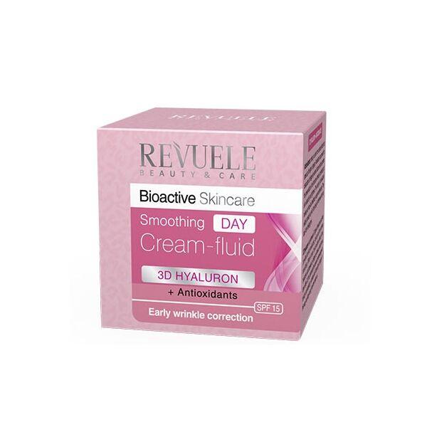 Revuele Bioaktív 3D Hyaluronsavas Nappali Arckrém 50 ml