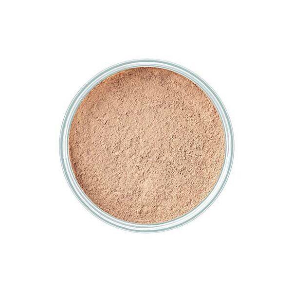 Artdeco Mineral Powder Alapozó  2