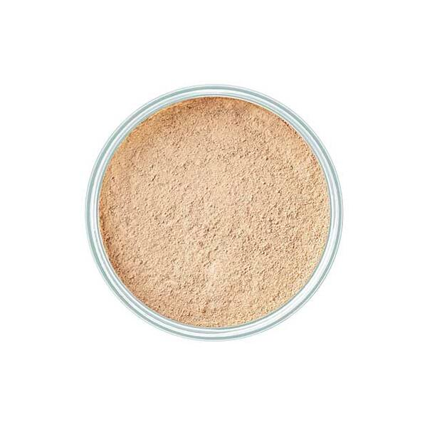 Artdeco Mineral Powder Alapozó  4