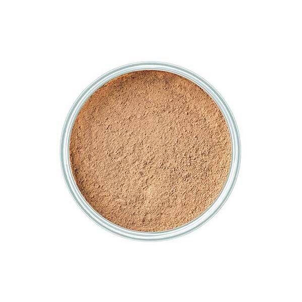 Artdeco Mineral Powder Alapozó  8