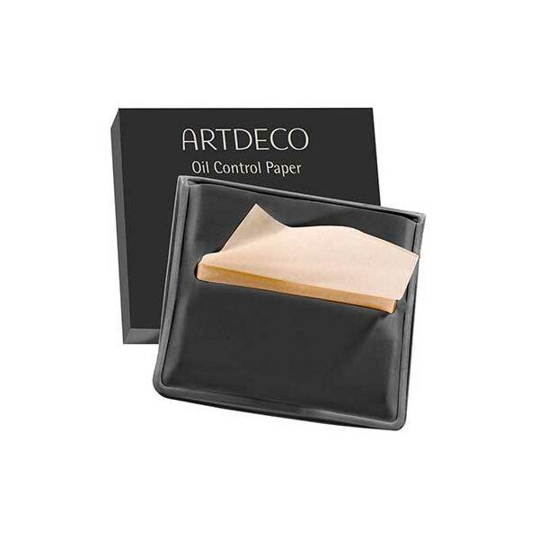 Artdeco Oil Control Mattító papír
