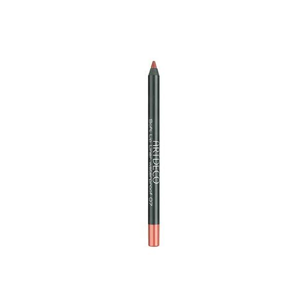 Artdeco Soft Lip Liner Vízálló Ajakkontúr Ceruza  07