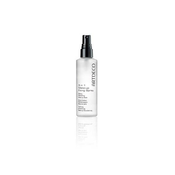 Artdeco 3in1 Make-up Fixáló Spray