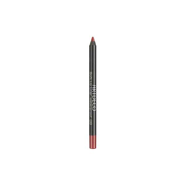 Artdeco Soft Lip Liner Vízálló Ajakkontúr Ceruza  09