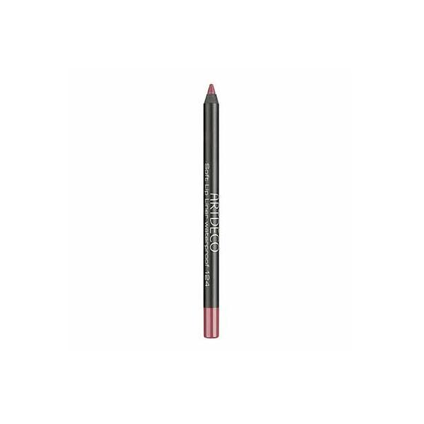 Artdeco Soft Lip Liner Vízálló Ajakkontúr Ceruza  124