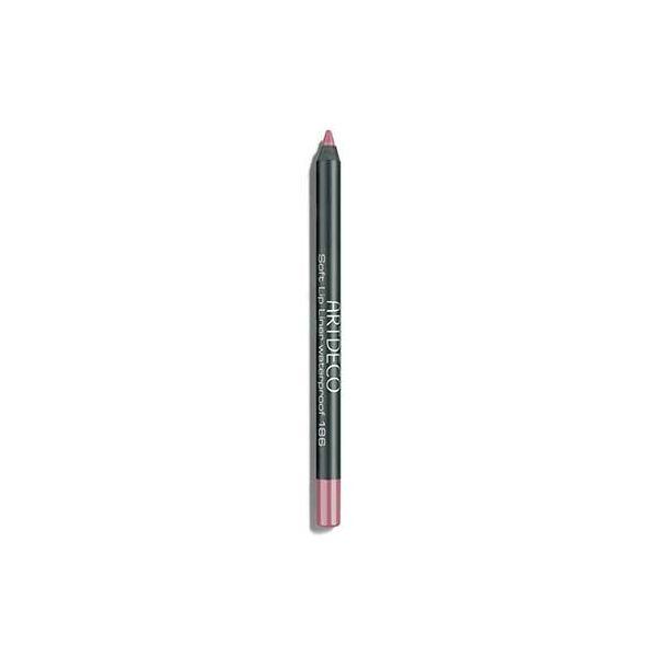 Artdeco Soft Lip Liner Vízálló Ajakkontúr Ceruza  186
