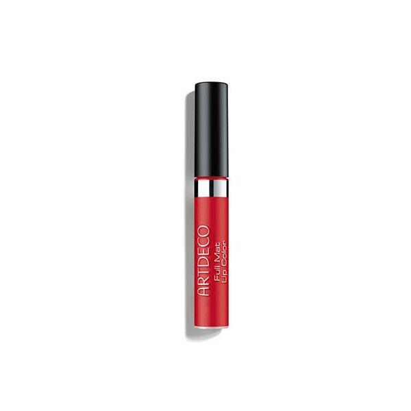Artdeco Full Mat Lip Color Hosszantartó Folyékony Ajakrúzs 66