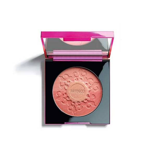 Artdeco Bronzing Blush - Make Up Your Sunset Stories - 2019 Bronzosító