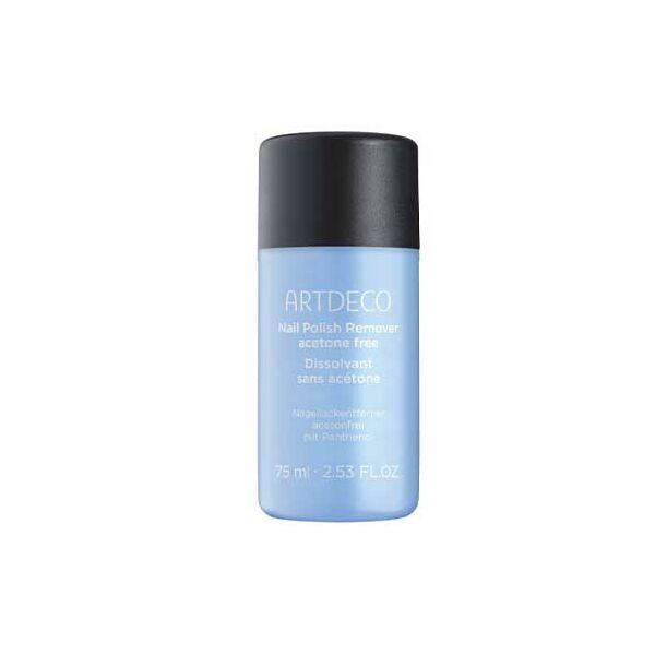 Artdeco Acetonmentes Körömlakklemosó 75 ml