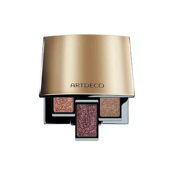 Artdeco Beauty Box Trio Mágneses Doboz Golden